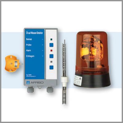 Alarm Units, Signalling Devices