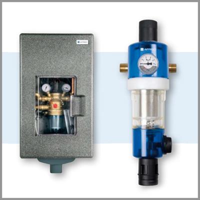 Water Technology Equipment