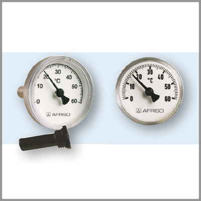 Domestic Thermometers