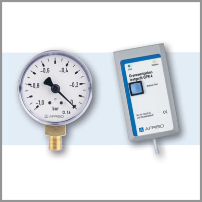 Service Instruments