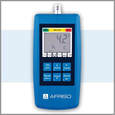 Temperature/Humidity Measurement
