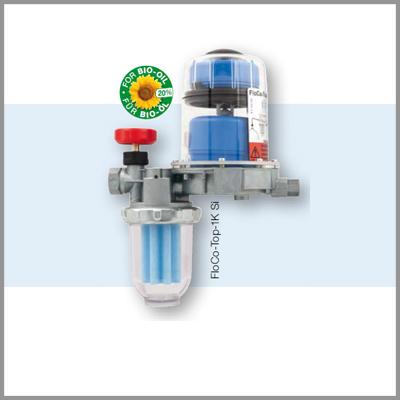 Automatic Fuel Oil De-Aerator