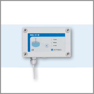 Alarm Units, Gas Alarm Systems