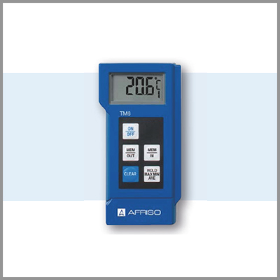 Temperature/Humidity Measurement