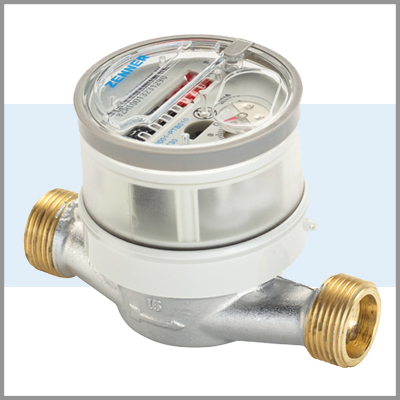 Apartment Water Meters
